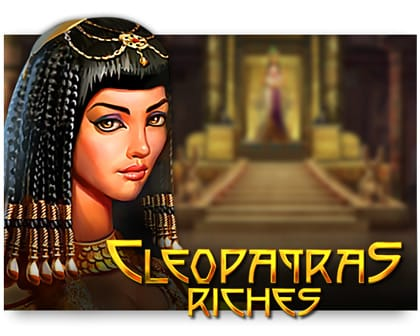 Blueprint Cleopatra's Riches