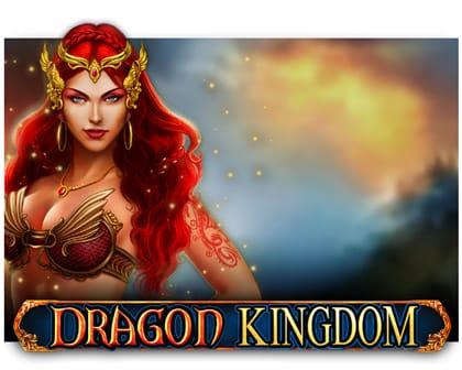Pragmatic Play Dragon Kingdom