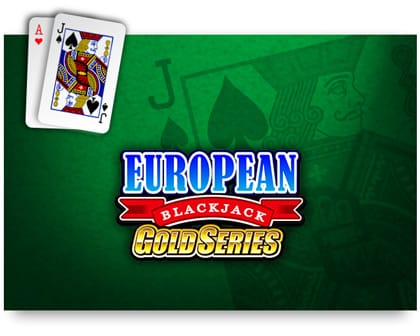Microgaming European Blackjack Gold