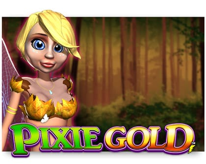 Lightning Box Pixie Gold