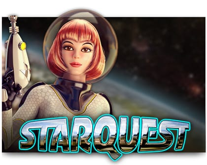 Big Time Gaming Star Quest