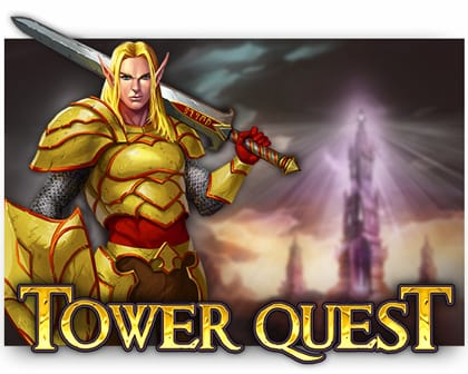 Play'n GO Tower Quest