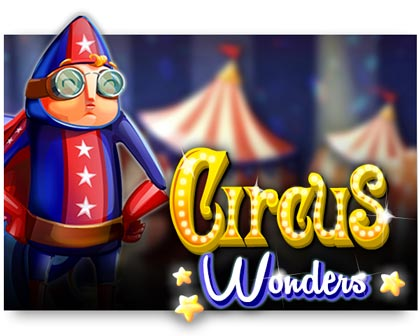 Red Rake Gaming Circus Wonder