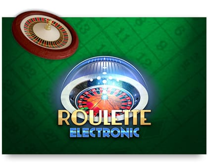 Pragmatic Play Electronic Roulette