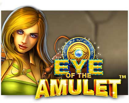iSoftBet Eye of the Amulet