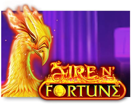 2 by 2 Gaming Fire 'N Fortune