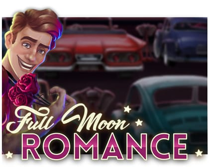 Thunderkick Full Moon Romance