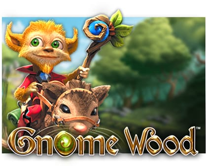 Rabcat Gnome Wood