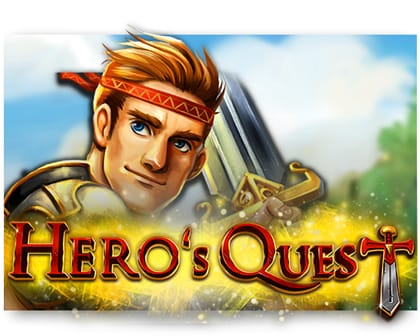 Bally Wulff Hero's Quest