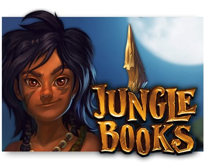 Yggdrasil Jungle Books