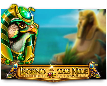 Betsoft Legend of the Nile