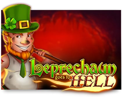 Play'n GO Leprechaun goes to Hell
