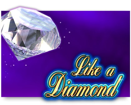 EGT Like a Diamond