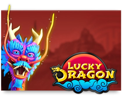 MGA Lucky Dragon