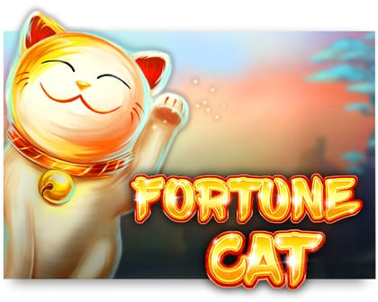 Red Tiger Gaming Lucky Fortune Cat