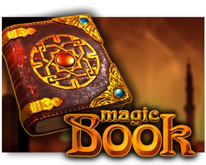 Bally Wulff Magic Book