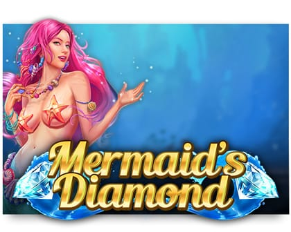 Play'n GO Mermaid's Diamond