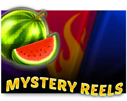 Red Tiger Gaming Mystery Reels
