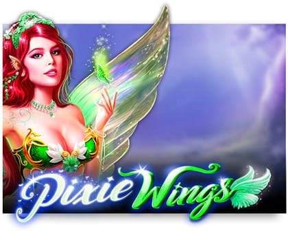 Pragmatic Play Pixie Wings