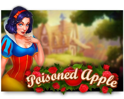 Booongo Poisoned Apple