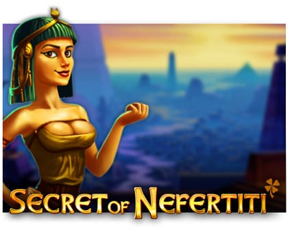 Booongo Secret Of Nefertiti