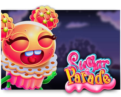 Microgaming Sugar Parade