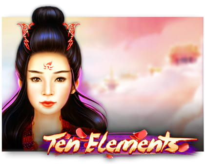 Red Tiger Gaming Ten Elements