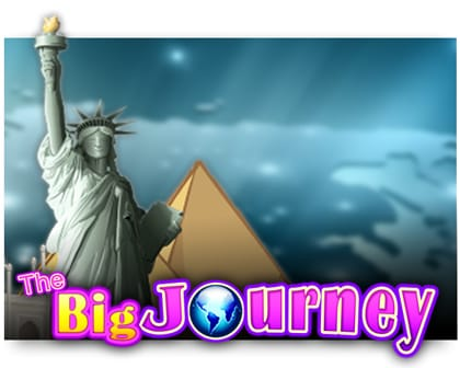 EGT The Big Journey