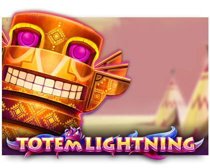 Red Tiger Gaming Totem Lightning