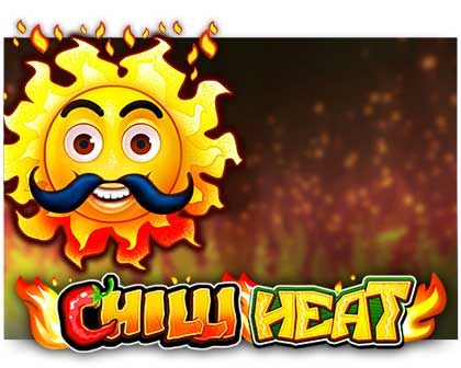 Pragmatic Play Chilli Heat