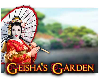 Other Geisha's Garden