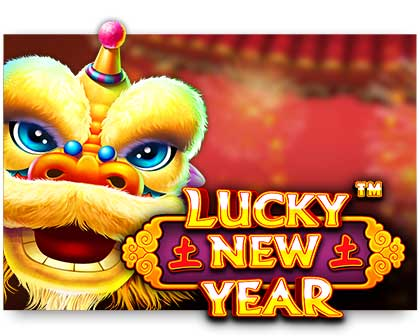 Pragmatic Play Luck New Year