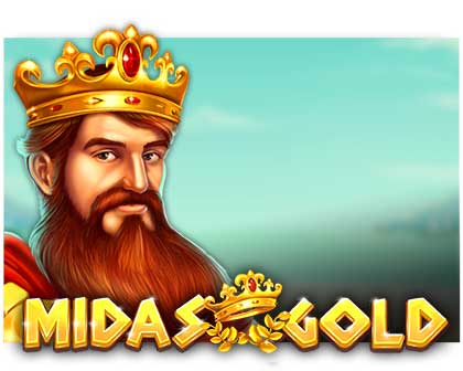 Red Tiger Gaming Midas Gold