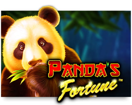 Pragmatic Play Panda's Fortune
