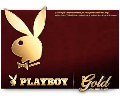 Microgaming Playboy™ Gold
