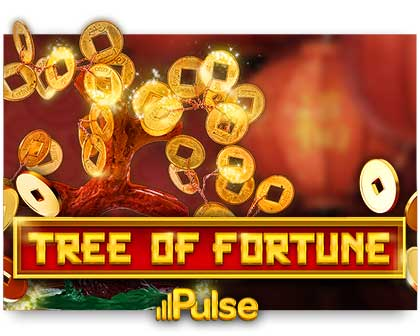 iSoftBet Tree of Fortune