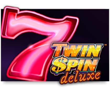 NetEnt Twin Spin Deluxe