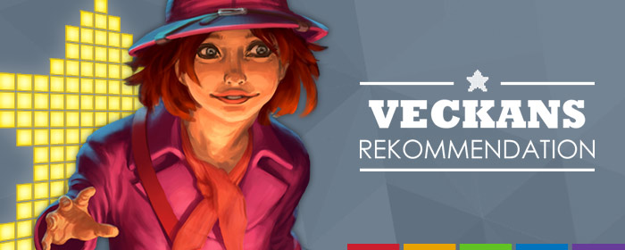 Veckans val: The Epic Journey!