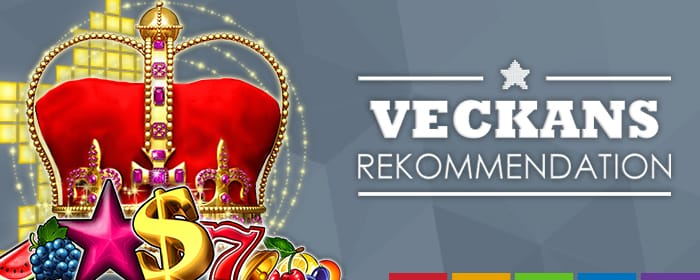 Veckans val: Shining Crown!