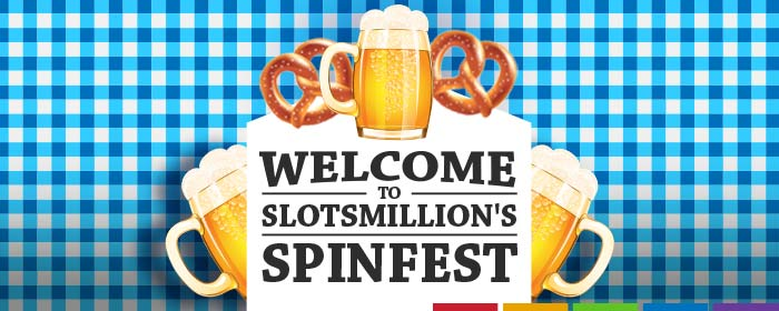 What are you doing for Oktoberfest?